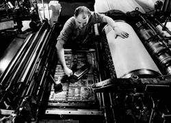 RRD Printing History